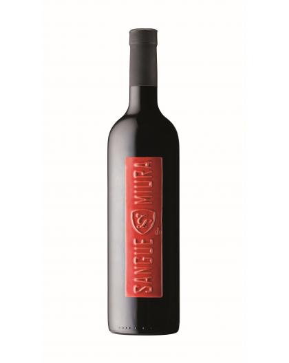 Тонино Ламборгини Sangue di Miura Cabernet Sauvignon & Merlot червено вино