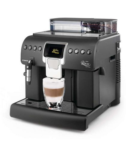 Coffee machine SAECO Royal Gran Crema
