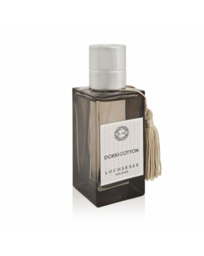 Locherber Perfume Dokki Cotton
