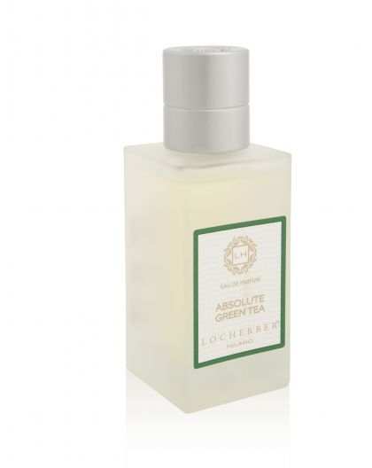 Locherber Perfume Green Tea