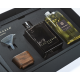 Locherber Black gift set 500 ml