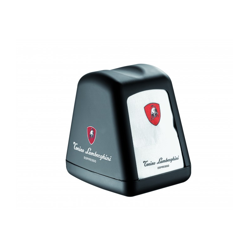 Tonino Lamborghini Napkins Holder Vipshopitaly