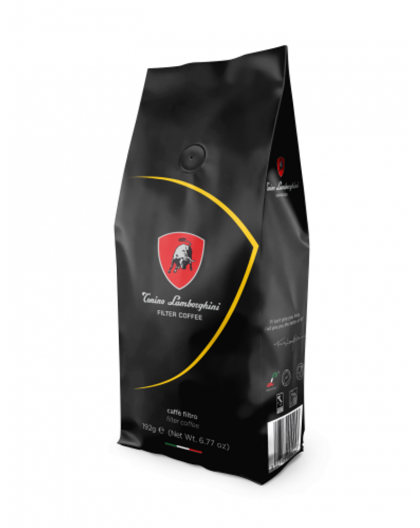 Tonino Lamborghini FILTER COFFEE