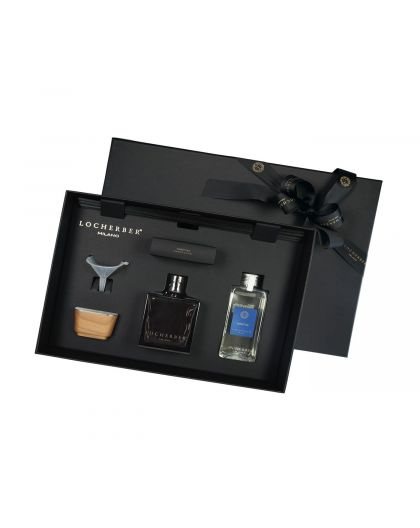 Locherber Black gift set 250 ml