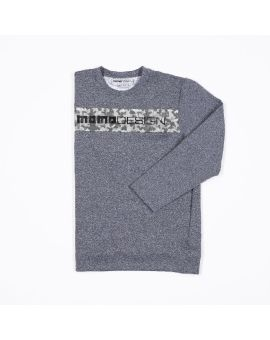 MOMODESIGN CAPE TOWN SWEATSHIRT