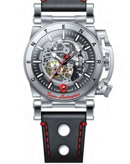 Tonino Lamborghini watch CENTENARY LR09-01