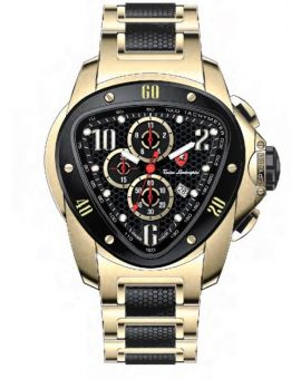 Tonino Lamborghini watch TL1502