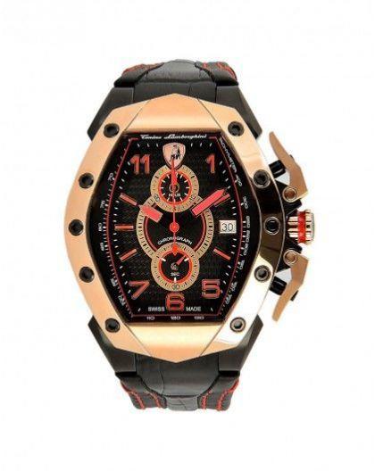 Tonino Lamborghini watch TL GT3-04