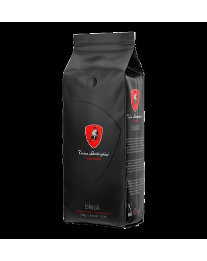 Tonino Lamborghini Coffee Beans Black 1kg