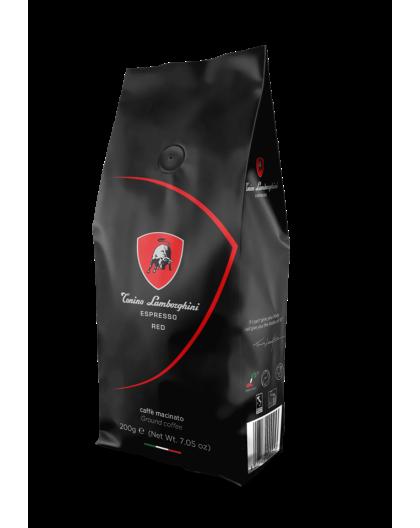 Tonino Lamborghini - Ground coffee 200 g