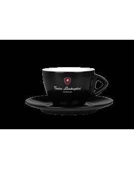 6 Latte CUPS T LAMBORGHINI MATT