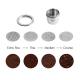 WAYCAP Refillable Nespresso capsule Basic kit
