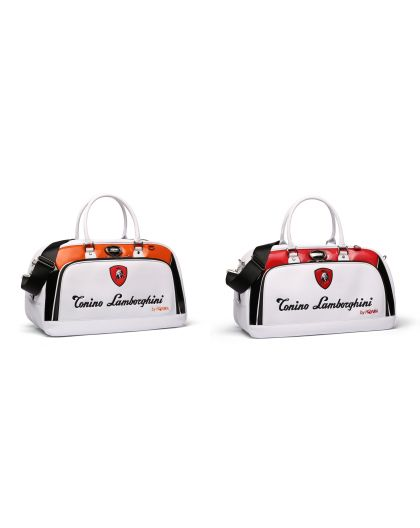 BOSTON BAG Tonino Lamborghini
