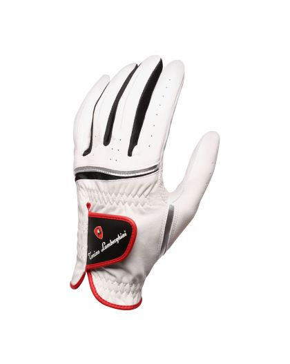 GOLF LEATHER GLOVE Tonino Lamborghini
