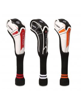 GOLF HEADCOVER FOR HYBRID Tonino Lamborghini