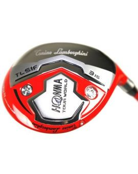 Golf FAIRWAY WOOD Tonino Lamborghini