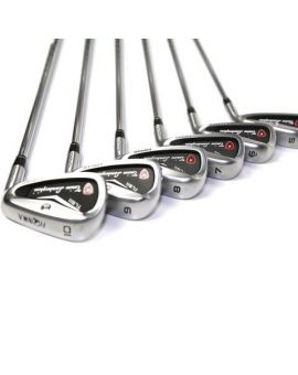Golf STEEL IRON SET Tonino Lamborghini