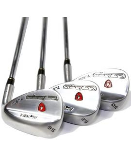 GOLF WEDGE CLUB Tonino Lamborghini