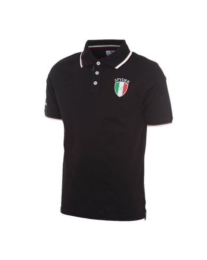 JERSEY SHORT SLEEVE POLO Tonino Lamborghini