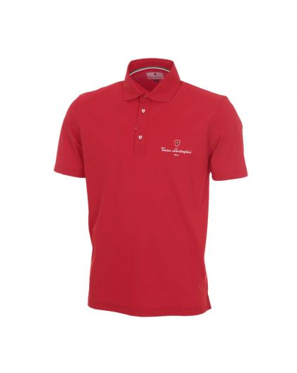 SENSITIVE S/S POLO Tonino Lamborghini