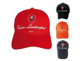 UNISEX ADJUSTABLE HAT Tonino Lamborghini