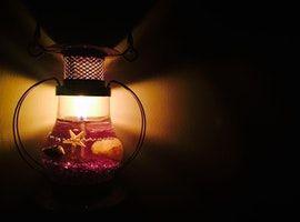 Каталитични лампи